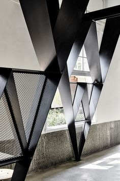 Gallery of Ward with V dots / B+P Architects - 20