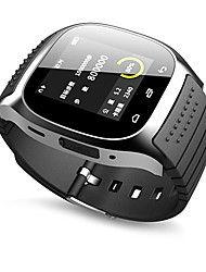 anel+inteligente+impermeável+alta+velocidade+nfc+eletrônica+telefone+para+android+inteligente+relógio+telefone+pulso+–+EUR+€+44.69