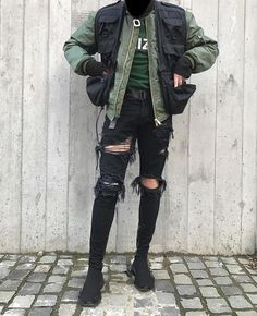 Stupefying Urban Wear Fashion Fall 2015 Ideas Simple and Modern Tips Can Change Your Life: Urban Fashion Jeans Outfit urban fashion outfits pants. Urban Style Outfits, Mode Outfits, Jean Outfits, Fashion Outfits, Urban Style Clothing, Male Clothing, Fashion Skirts, Clothing Sites, Children Clothing