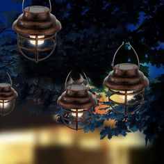 Lantaren op Zonne-Energie Solar led lantern