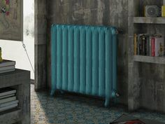 Radiatore in ghisa TIFFANY by SCIROCCO H