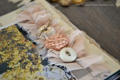 the pink couch: Sweet November: Hello Fall mini