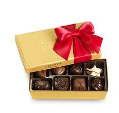 Godiva Chocolate Giveaway! $31.00 Value!!