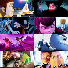 Hotel Transylvania.(I know it's not disney but i don't want an animated movie in my movie and book board)