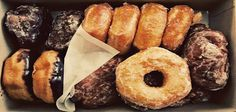 The South's Best Doughnuts