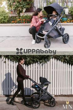 You'll never sacrifice performance or convenience with the UPPAbaby Vista V2 Travel System. This bundle has everything your little one needs for a day out in the world and offers you the ease of getting it all in a single purchase! This travel system includes UPPAbaby Vista V2 Stroller with Bassinet, Vista Toddler Seat with Bug Shield and Rain Shield, Mesa Infant Car Seat with Base & Mesa Infant Insert! Travel System, Cute Baby Pictures, Baby Gear, Baby Car Seats, Cute Babies, Baby Strollers, Infant, Children, Bassinet