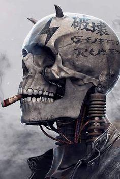 Arte Horror, Horror Art, Dark Fantasy Art, Dark Art, Grim Reaper Art, Skull Pictures, Skeleton Art, Skeleton Watches, Ghost Rider
