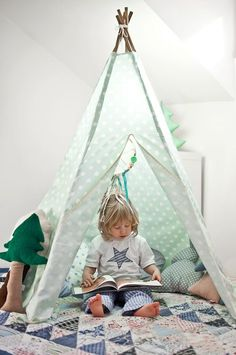 tipi for kids