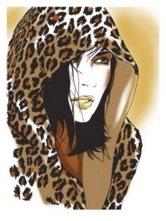 Animal Print Clothing and Accessories (US)