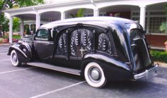 Wedding Carriages & Hearses - Horses for sale, Carriage