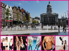 Choosing your stag party destination is never an easy task so we have put together information on all the best spots in Ireland. Nottingham, Party, Parties