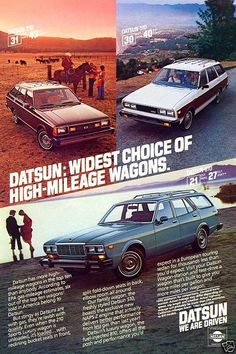 First Car: 1980 Datsun 510 Us Cars, Sport Cars, Nissan Infiniti, Datsun 510, Commercial Vehicle, Commercial Ads, Car Advertising, Japanese Cars, Retro Cars