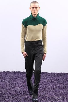 J.W. Anderson Fall/Winter 2015
