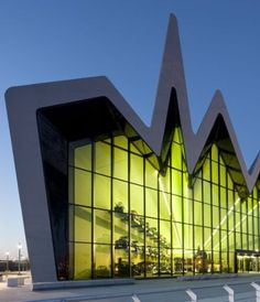 At the £74 million Riverside Museum in Glasgow – designed by world-renowned architect Zaha Hadid – an extensive range of glass doors, floor springs and architectural ironmongery from DORMA is providing a first class experience for more than 4,000 visitors every day.