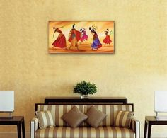 Ideal for every room, the canvas will come unframed. If you need a framework, please contact us, Canvas Painting - Hand painted African Dance - Wall Art Beautifully crafted with great care Delivered within days of satisfied customers Lifetime warranty African Dance, Wedding Hangers, Wooden Hangers, Most Beautiful Pictures, Hand Painted, Wall Art, Canvas, Artwork, Room