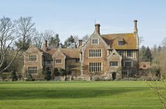 Century Rainthorpe Hall - Tasburgh, Norfolk, England - Old House Dreams English Manor Houses, English House, Norfolk England, Norfolk Homes, Norwich England, Norwich Norfolk, Monuments, English Architecture, School Architecture