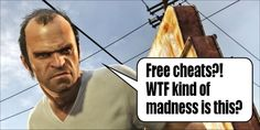 GTA 5 – 10 Free Top Cheats That Every Gamer Should Know