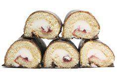 Cómo hacer tigretones caseros - Recetín Chocolate Caliente, Fresco, Food And Drink, Coconut, Cupcakes, Fruit, Cooking, Sweet, How To Make