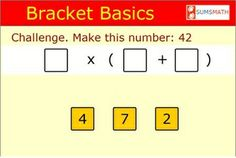 Algebra - Interactive Learning Sites for Education Free Math Websites, Interactive Websites, Interactive Learning, Primary Teaching, Teaching Activities, Teaching Math, Primary School, Teaching Ideas, Grade 6 Math