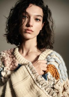 female version of credence