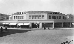 Mercado de Arroios, 1946