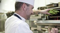 Rodrigo de la Calle cierra su restaurante en Aranjuez