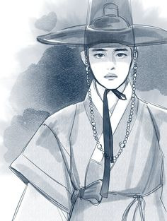 (10) Twitter Princess Drawings, Exo Art, Illustration Character Design, Korean Art, Exo Fan Art, Exo Chibi Fanart, Art, Exo Anime, Fan Art