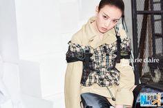 Actress Ni Ni  http://www.chinaentertainmentnews.com/2017/01/ni-ni-poses-for-fashion-magazine.html