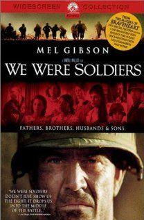 Another war movie.