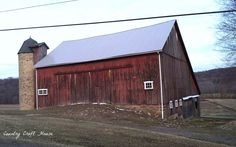 Daily Barn Post, Portersville, PA