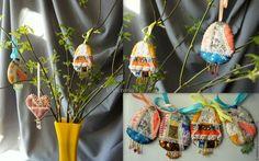 Купить Пасхальные сувенирные яйца - Пасха, пасхальный сувенир, пасхальный подарок, пасхальное яйцо
