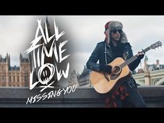 All Time Low - Missing You (Official Music Video) - http://www.recue.com/videos/all-time-low-missing-you-official-music-video/