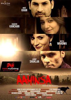 Aahinsa Bollywood Movie Gallery, Picture - Movie Stills, Photos