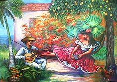 El Jibaro De Puerto Rico | The Jibaro Channel: Los Jibaros De Puerto Rico