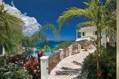Would love to live in St Thomas, and if I did live there, it would be right here.