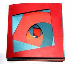 libros de artista - livres d'artiste - libros de artista - libros de artista - Künstlerbuch