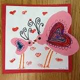 Valentine Art Projects For Elementary