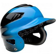 Rawlings CFHL Coolflo Highlight Batting Helmet (Carolina Blue) by Rawlings. $35.51. Save 29% Off!