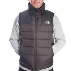 7856dd8d84 North Face Men s Massif Vest Prussian Blue