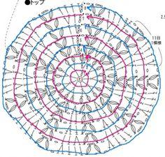 Japanese Crochet Amigurumi Patterns Translation