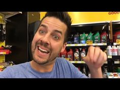 Describing Car Problems to the Mechanic Like John Crist, Christian Comedians, Christian Humor, I Laughed, Laughter, Haha, Funny Stuff, Comedy, Medicine