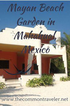 PG - Mahahual Mayan Garden