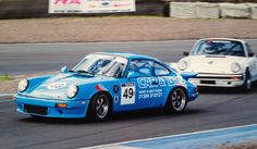 Raymond Boyd won SMRC Classic Sports class with EBC Bluestuff brakes. Racing at Knockhill last year he won the series outright. with Bluestuff NDX formula.