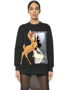 Atención al clonazo: el Bambi de Primark vs Givenchy Fall 2013