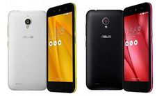 Asus Live with 8MP Camera and 2GB RAM Launched