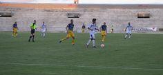 Portal Esporte São José do Sabugi: Em jogo feio, CSP e Lucena empatam no Estádio Alme...
