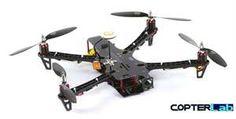 Quadcopter TBS Discovery RTF (Team Black Sheep)