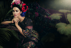 Monica Bellucci – Signe Vilstrup Photoshoot 2013