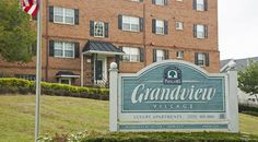 Welcome to Grandview Village in Southeast Washington DC | WC Smith #Apartments | Villages of Parklands #Rentals