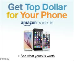 . v312121432 Amazon Trade-in: Get Top Dollar for Your Phone